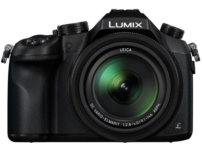 Panasonic Lumix FZ1000 Mirrorless Deal Sale