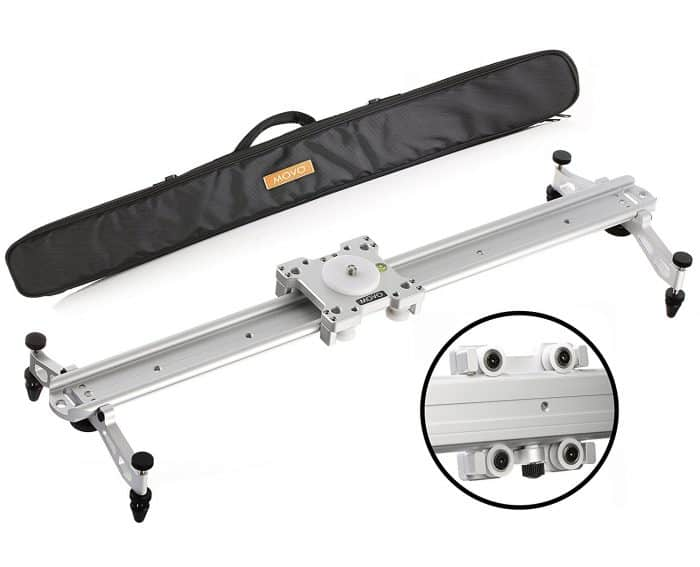 Movo camera slider deal