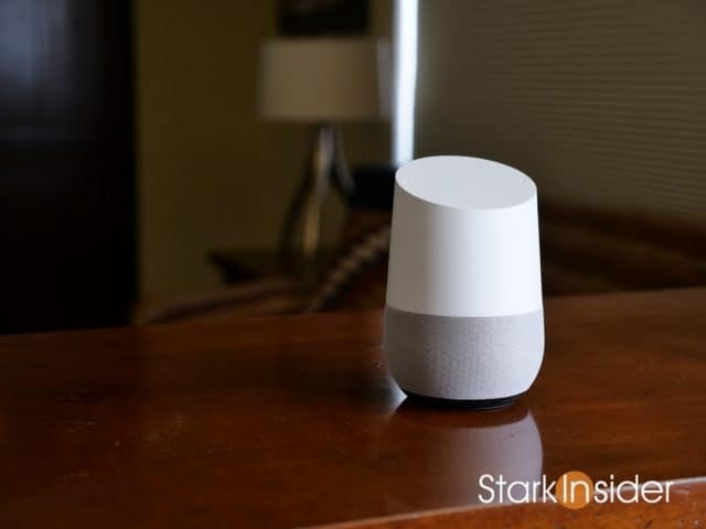 Smart Home News: Google Home now supports Spotify Free music streaming