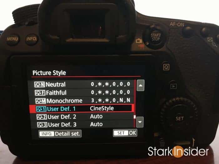 How to use FilmConvert plug-in with Canon EOS 80D and Premiere Pro