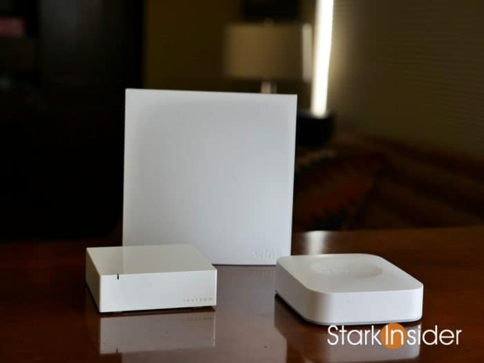 Insteon, Wink 2, Samsung SmartThings Hub Comparison and Review