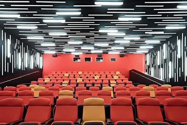 New People Cinema, San Francisco