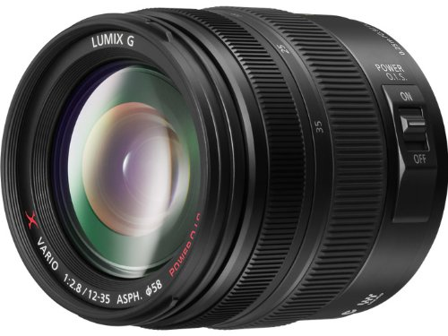 Panasonic 12-35mm f/2.8 lens review verdict