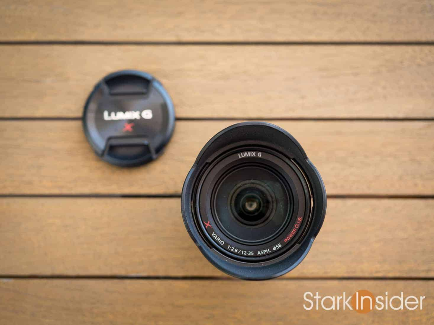 Camera Gear Test How Good Is The Panasonic Lumix G 12 35mm F 28 X Vario Asph Power Ois H Hs12035e Lens Review