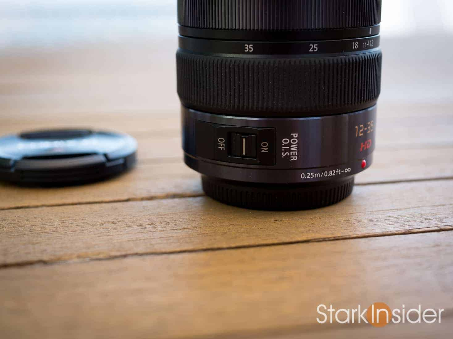 Camera Gear Test How Good Is The Panasonic Lumix G 12 35mm F 28 Gh5 Body Lens Leica 12mm 14 Asph X Vario Review