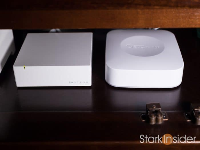Is the SmartThings smart home hub a good deal? And is it
