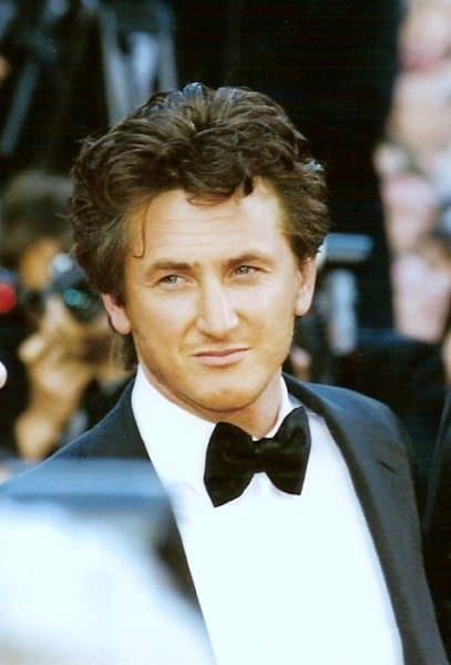 Tribute to Sean Penn at Mill Valley Film Festival October 5 - 15
