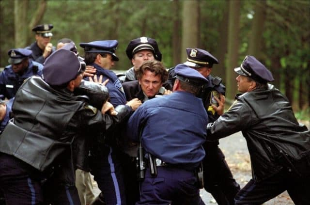 Sean Penn in Mystic River - MVFF Tribute