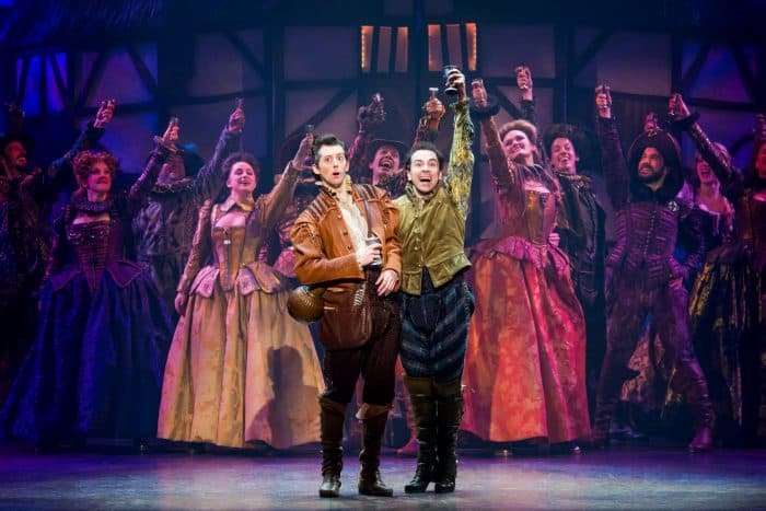 Something Rotten! - Review