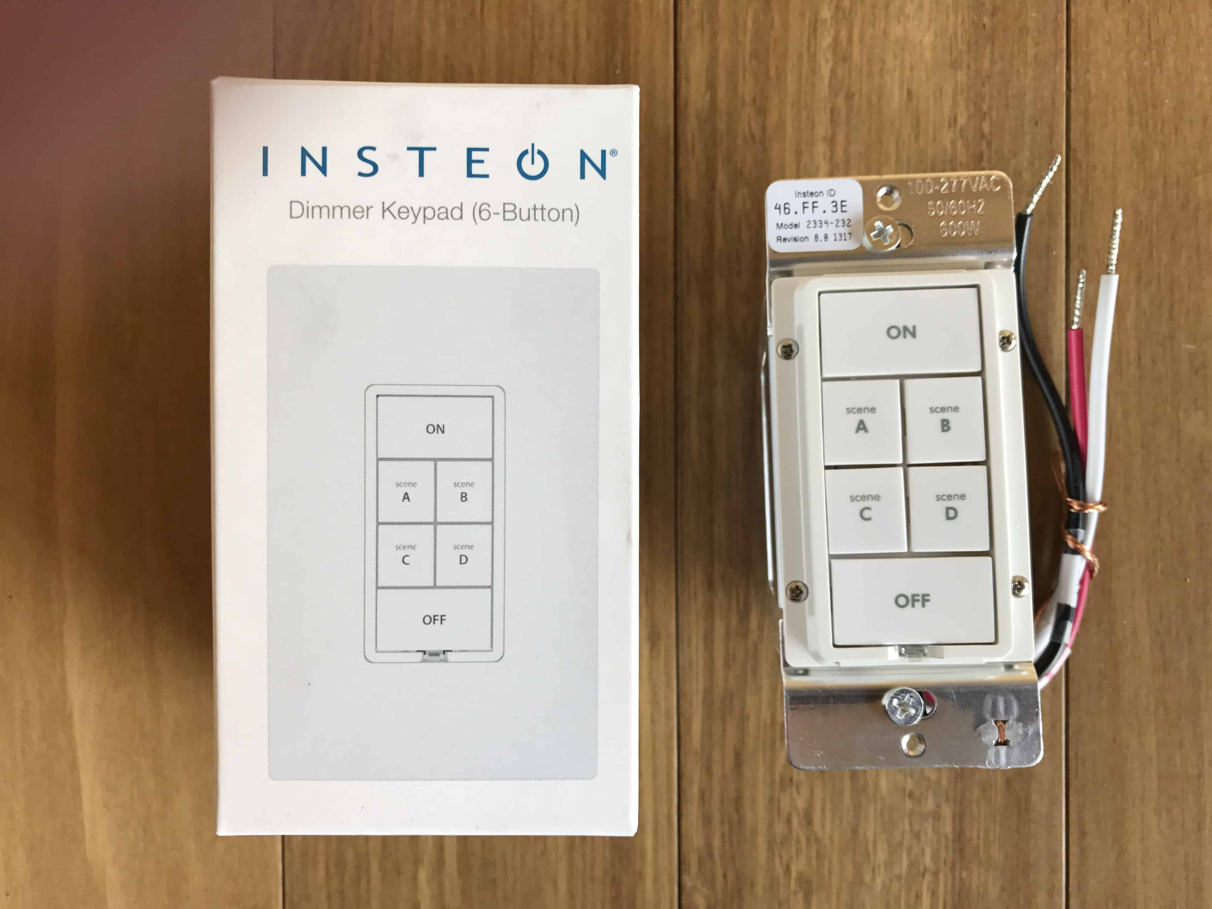 Smart Home Top 10 Tips For Getting Started With Insteon Stark Insider Wiring Diagram Door
