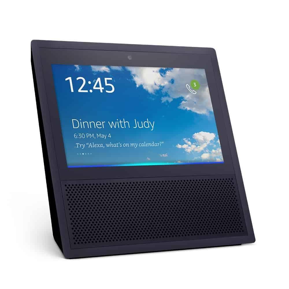 Google Home and Amazon Echo Dot