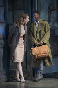 Hamlet at A.C.T. - Review by Ilana Walder-Biesanz