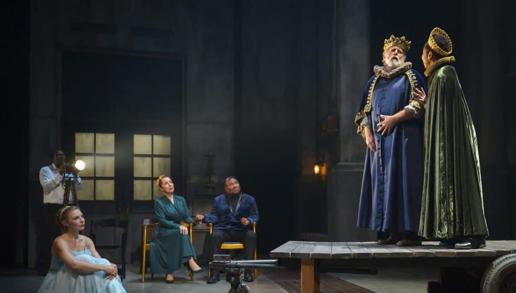 Theater Review: Hamlet at A.C.T. San Francisco
