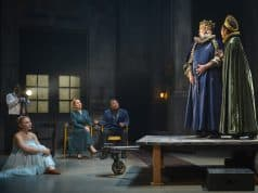 Theater Review: Hamlet at A.C.T. San Francisco