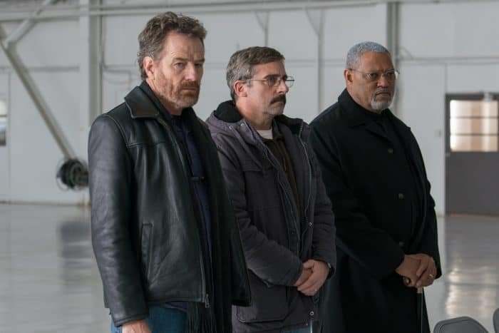 Last Flag Flying - Mill Valley Film Festival