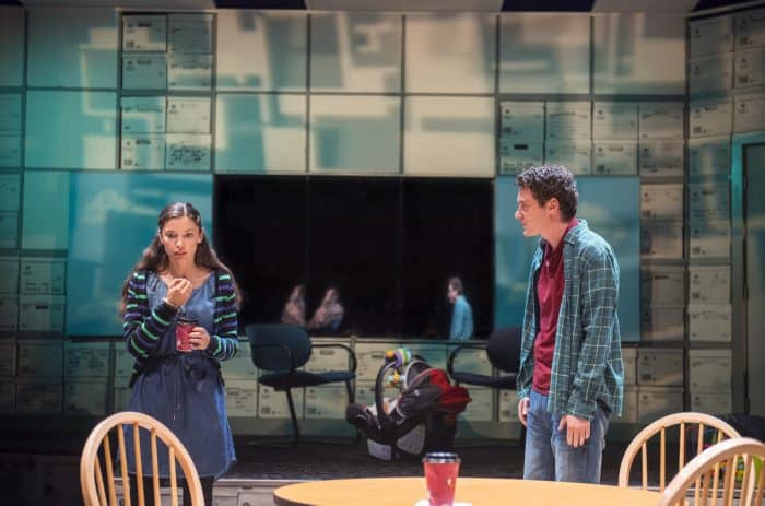 Theater Review: Luna Gale at Aurora Theatre, Berkeley