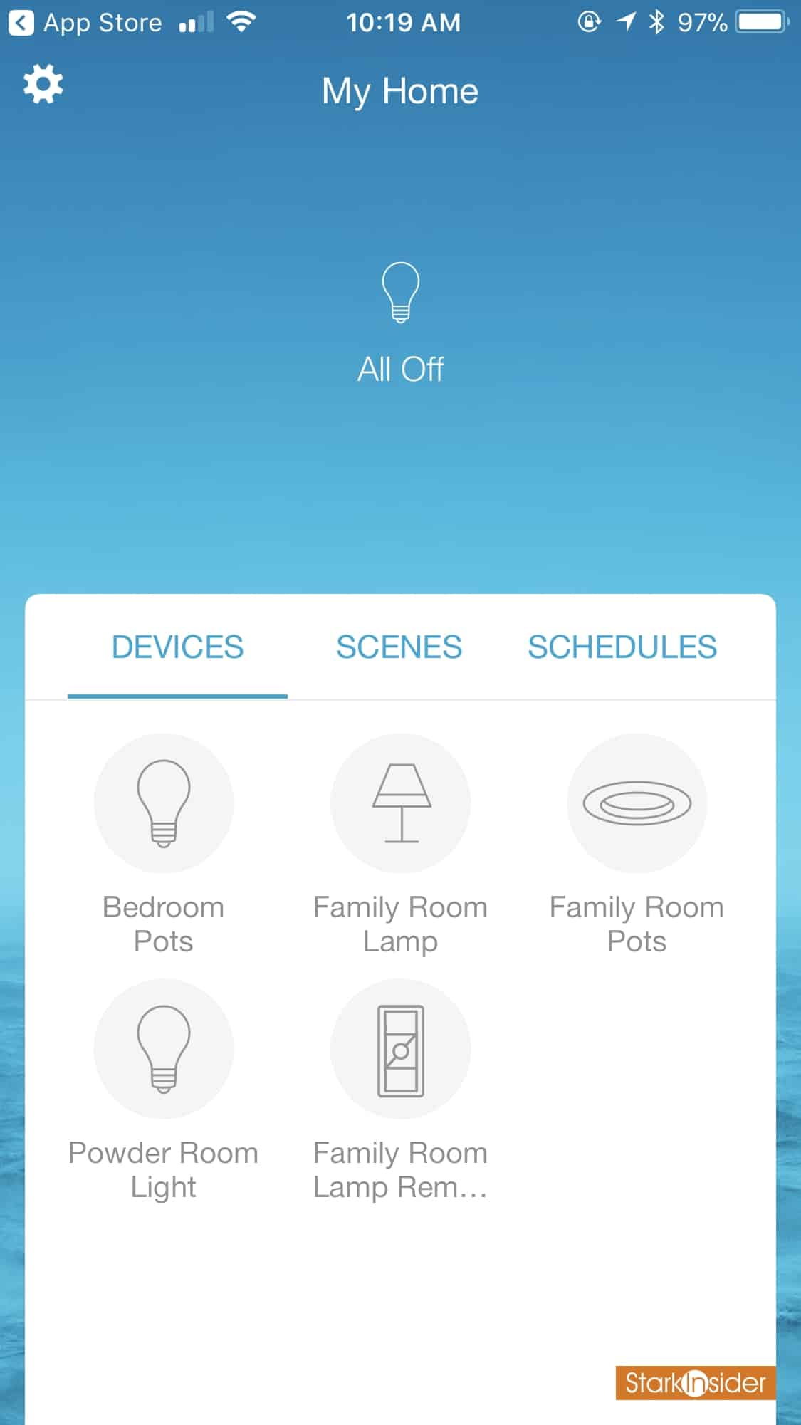 Lutron rolls out major app update for its cas ta smart for Home addition design app