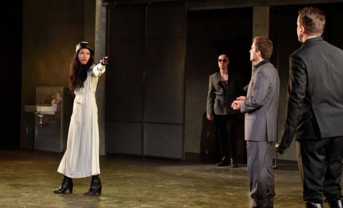 Cal Shakes Review: Measure for Measure