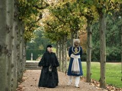 Victoria and Abdul - A Film Review