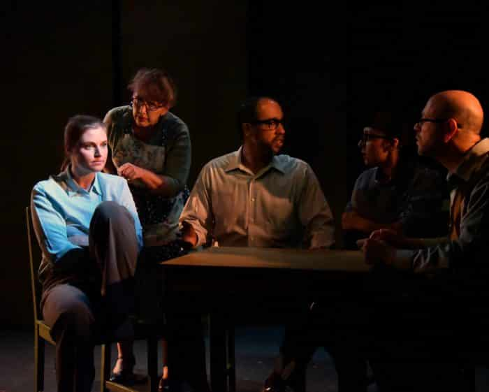 How I Learned to Drive - Custom Made Theatre San Francisco - Review