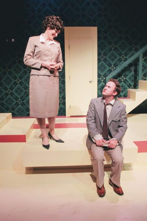 The Mineola Twins Review -Cutting Ball Theater, San Francisco