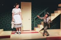 Theater Reviews San Francisco: Cutting Ball Theater