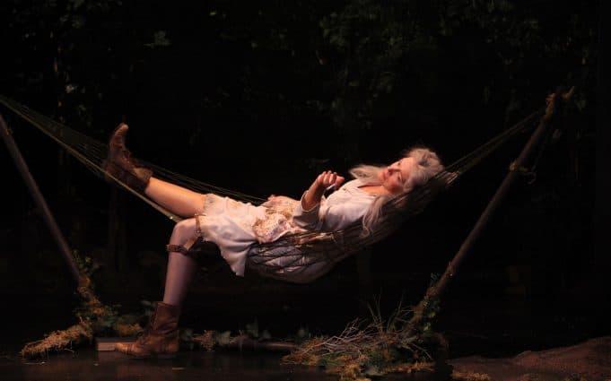 The Eva Trilogy Review - Magic Theatre, San Francisco