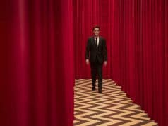 Kyle MacLachlan in Twin Peaks: The Return - Limited Event Series blu-ray
