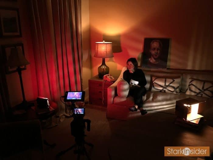 Loni Stark - Who is Stark Insider? short films 2017