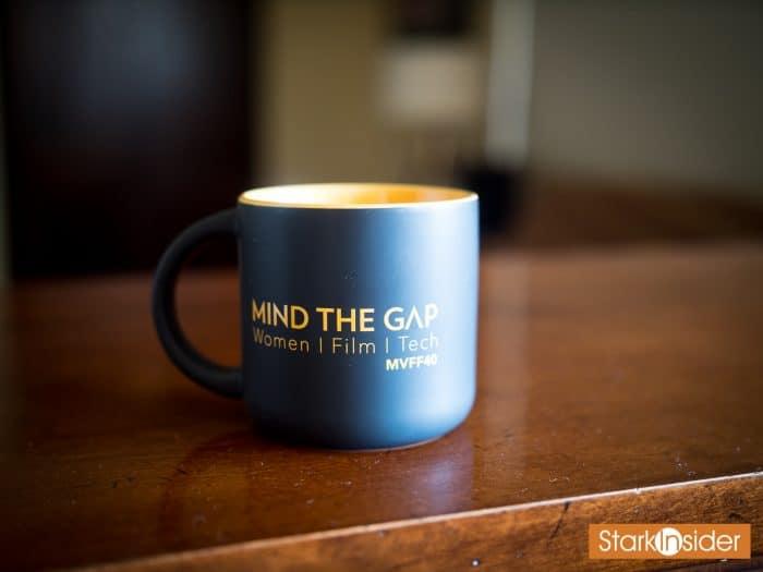 Mind the Gap by Zoe Elton - Mill Valley Film Festival