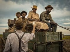 Mudbound - MVFF Audience Favorite Award