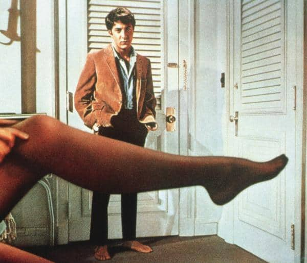 The Graduate - Alexander Valley Film Society