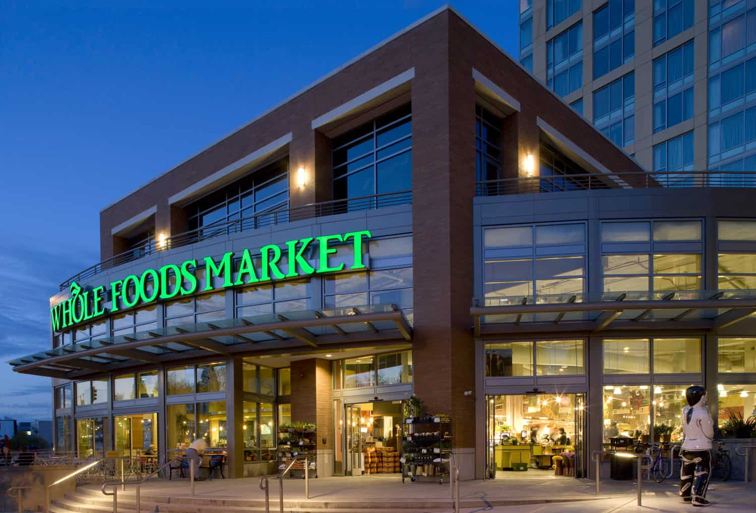 Will Amazon Sell Whole Foods Online