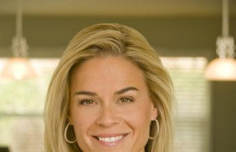Cat Cora - Iron Chef, Food Network