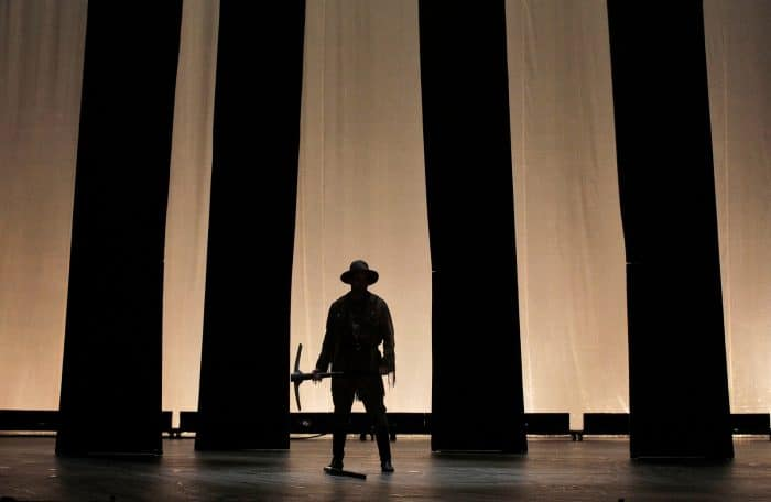 Girls of the Golden West - Review - San Francisco Opera