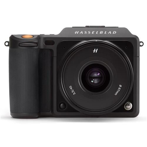 Hasselblad X1D-50c 4116 Edition,