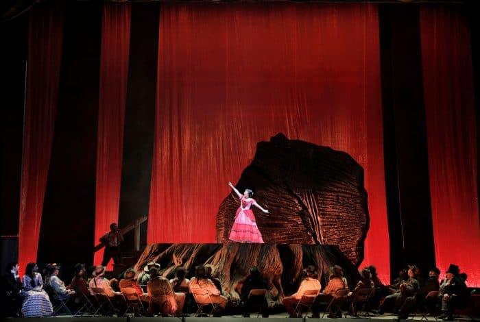 Hye Jung Lee - San Francisco Opera Review
