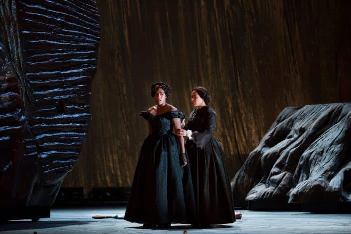 J'Nai Bridges-Julia Bullock-Girls-of-the-Golden-West-SF-Opera