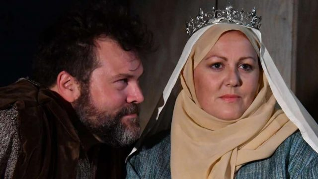The Lion in Winter - Custom Made Theatre San Francisco Review