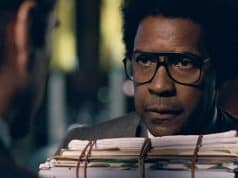 Roman J. Israel, Esq. - Film Review