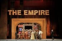 SF Opera - Girls of the Golden West - Review