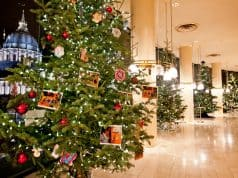 The San Francisco Symphony announces its annual holiday concert season | November 30 - December 31, 2017