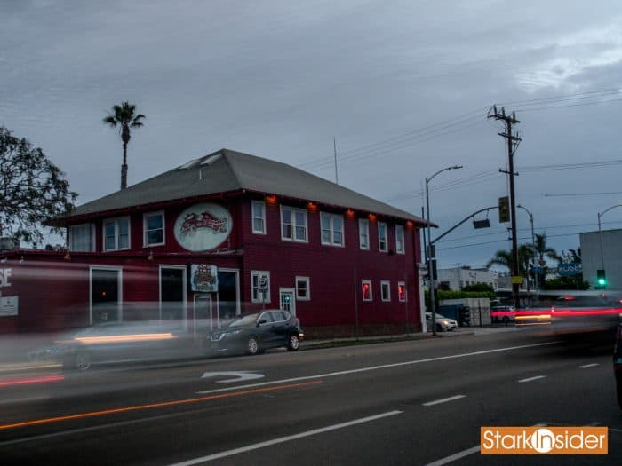 The Firehouse - Venice Beach, California