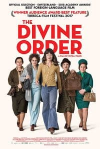 The Divine Order - Interview with director Petra Volpe