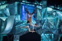 Crystal by Cirque du Soleil - Photos
