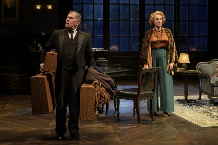 Ilana Walder-Biesanz - Theater Review - Berkeley Repertory Theatre