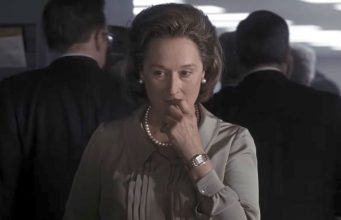 The Post - Film Review - Meryl Streep