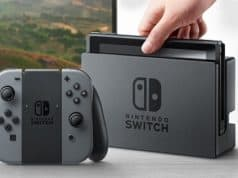 Nintendo Switch best gadget of 2017 - sales explained