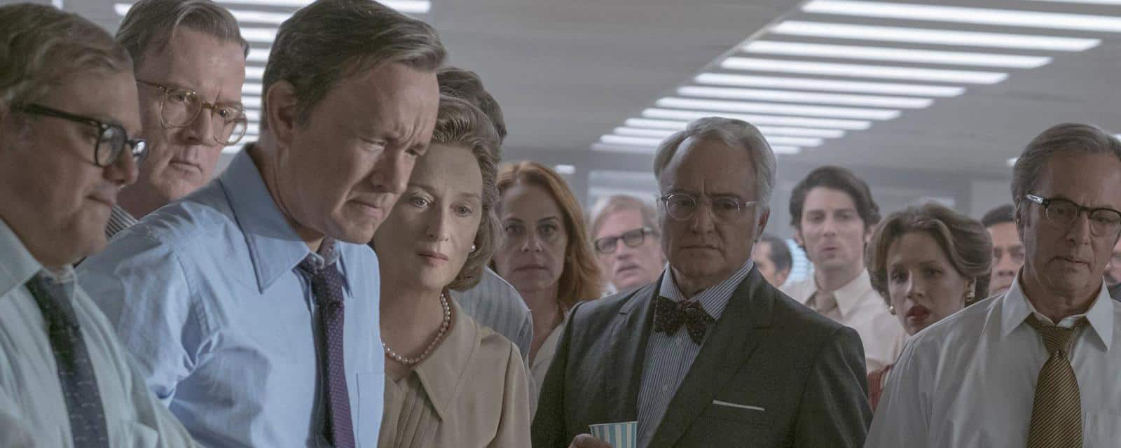 The Post - Film Review - Meryl Streep