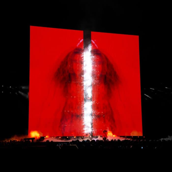 Es Devlin - Abstract - Beyonce stage design